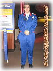 DLR+WDW旅行記2006